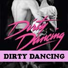 dirty dancing hen party Glasgow